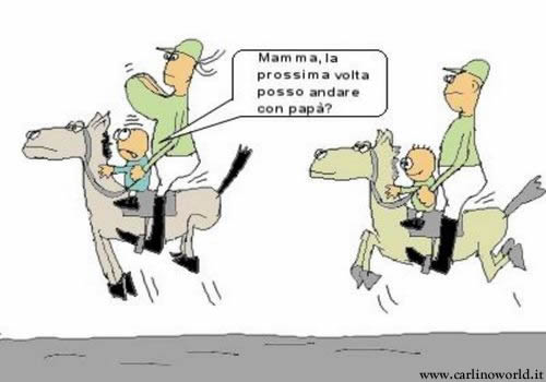 RIDI CHE TI  PASSA.... - Pagina 6 Vignette_divertenti_a_cavallo